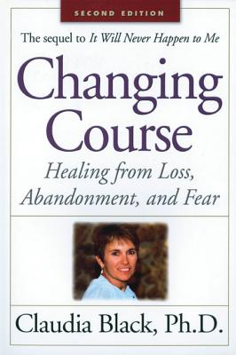 Changing Course By Black, Claudia